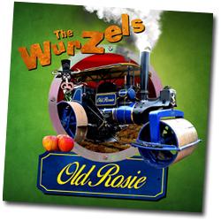 The wurzels combine harvester lyrics